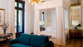 Hotels and restaurants decor projects in Menorca